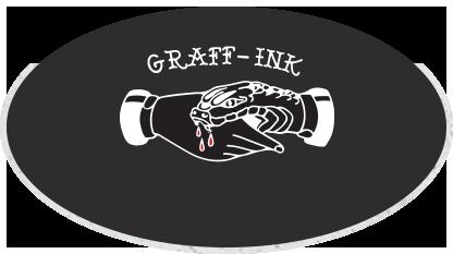 Graff-ink Tattoo