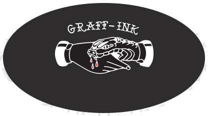 Graff-ink Tattoo